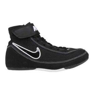 Nike Speedsweep VII Wrestling Shoes Black